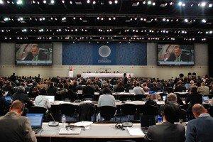 UNFCCC - COP15 - Negotiations