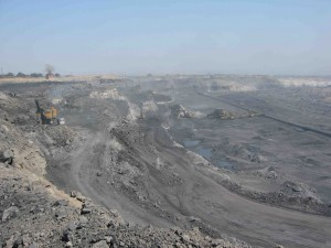 Emerging limits to mining