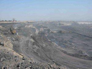 Surgen limites a la minería